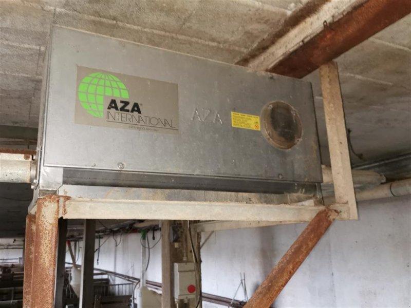 Sonstiges типа AZA Foderanlæg, Gebrauchtmaschine в Egtved (Фотография 1)
