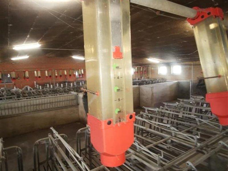 Sonstiges типа AZA Foderkasser 6 L til 48 mm rør    ca. 200 stk, Gebrauchtmaschine в Egtved (Фотография 1)