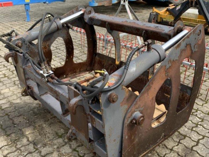 Sonstiges типа Baas Trima 150CM SKÆREKLO, Gebrauchtmaschine в Viborg (Фотография 1)