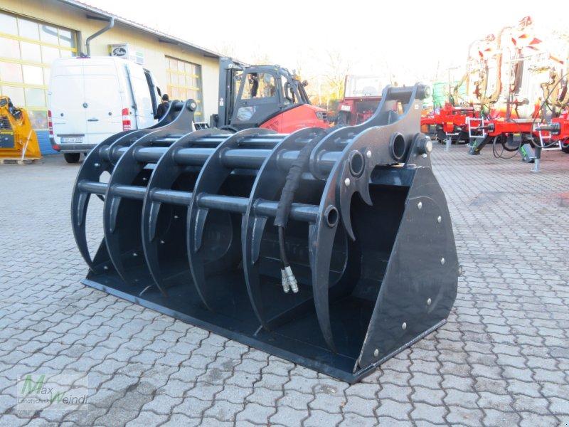 Sonstiges типа Baas MBGBM 200 Greifschaufel, Neumaschine в Markt Schwaben (Фотография 1)