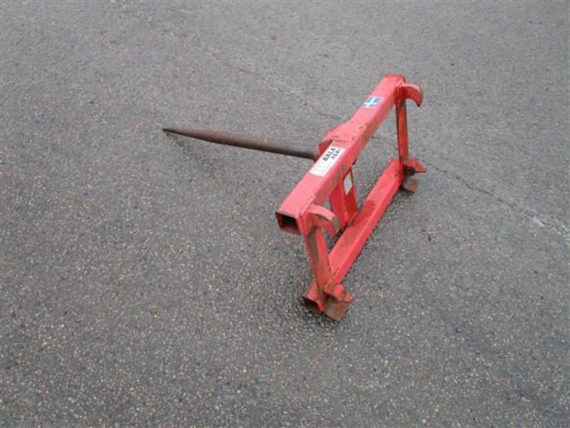 Sonstiges типа Bala Rundbalsspjut, Gebrauchtmaschine в Värnamo (Фотография 1)