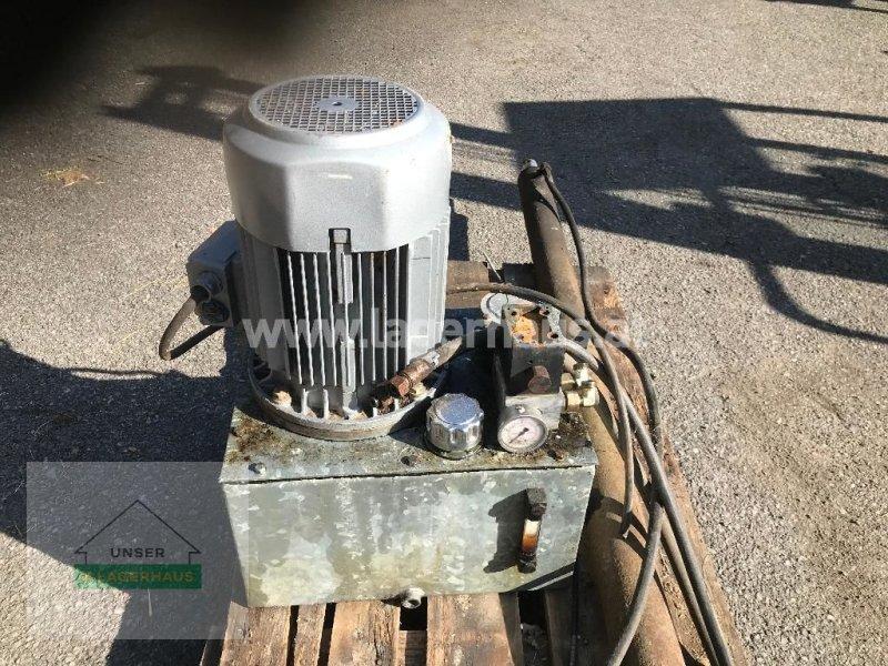 Sonstiges a típus Bauer HYDRAULIKAGGREGAT, Gebrauchtmaschine ekkor: Pregarten (Kép 1)