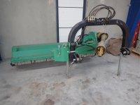 Bawi Tec Slagleklipper BCR 220 Sonstiges