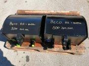 Sonstiges a típus BECO 50 cm. RA graveskovle (2 stk. på lager), Gebrauchtmaschine ekkor: Vrå