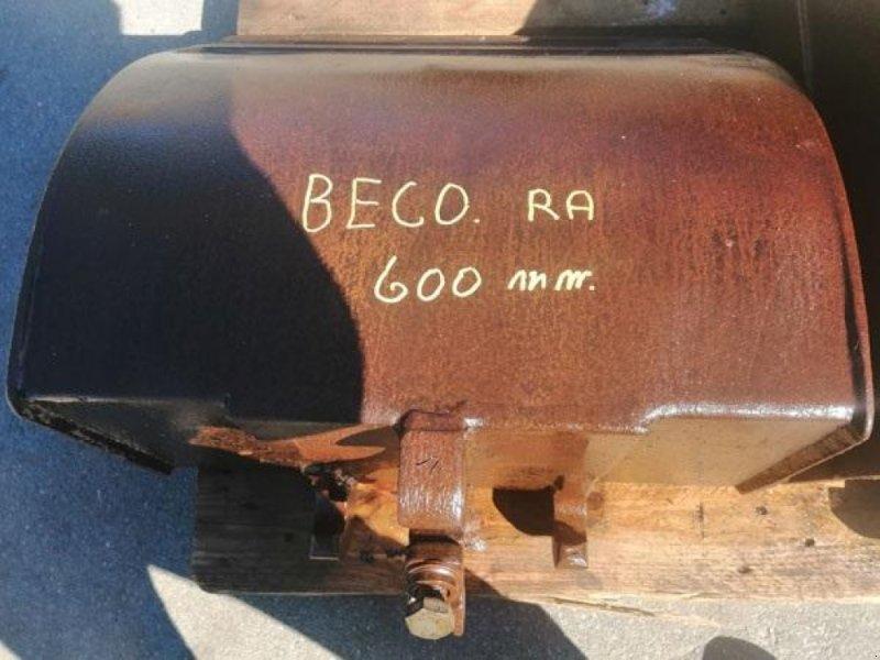 Sonstiges типа BECO 60 cm. RA graveskovl, Gebrauchtmaschine в Vrå (Фотография 1)