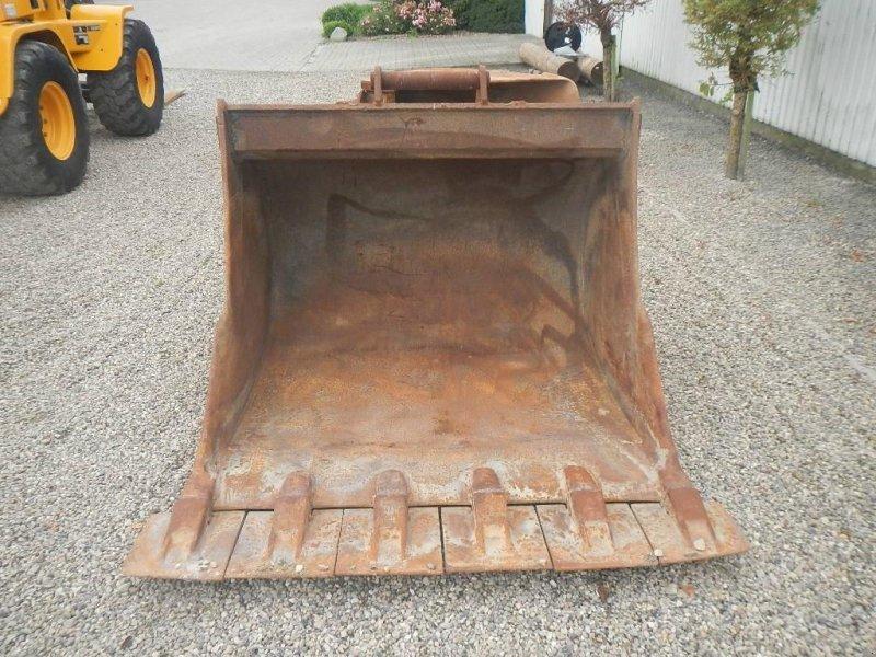 Sonstiges типа BECO Graveskovl 165cm - S254, Gebrauchtmaschine в Aabenraa (Фотография 1)
