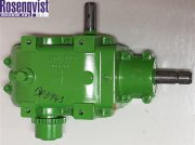 Bergmann ROYAL Gear box B02-0943 Altele