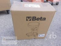 Beta 2250-0 Sonstiges