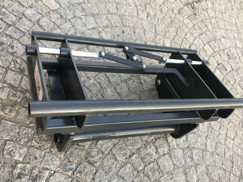 Sonstiges a típus Big Dutchman Manitou Adapter passend zu Hauer Aufnahme, Neumaschine ekkor: Brunn an der Wild (Kép 3)
