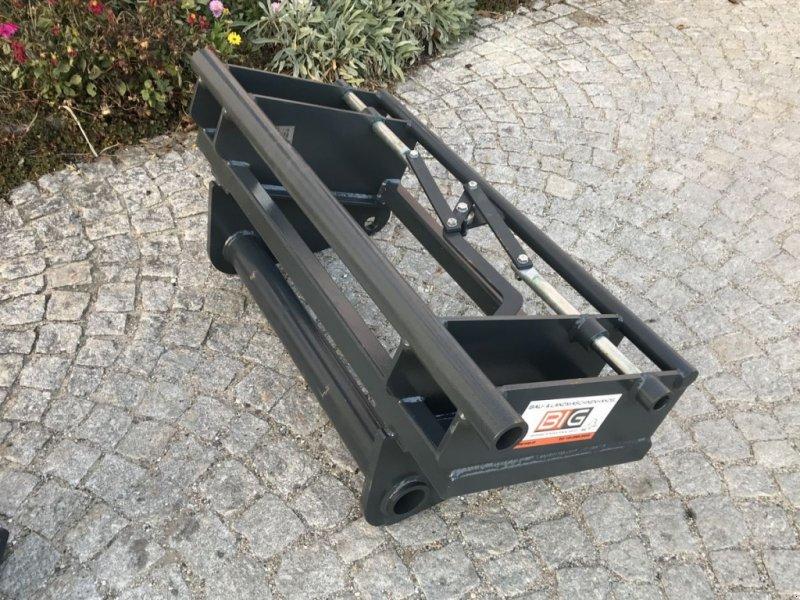 Sonstiges a típus Big Dutchman Manitou Adapter passend zu Hauer Aufnahme, Neumaschine ekkor: Brunn an der Wild (Kép 1)