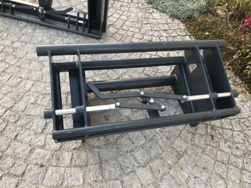 Sonstiges a típus Big Dutchman Manitou Adapter passend zu Hauer Aufnahme, Neumaschine ekkor: Brunn an der Wild (Kép 2)