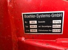 Boehler Holzmuffel HM2 Другое