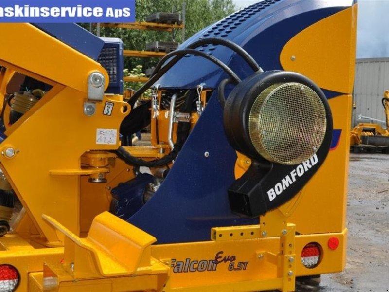 Sonstiges типа Bomford Debris Blower, Gebrauchtmaschine в Ullerslev (Фотография 1)
