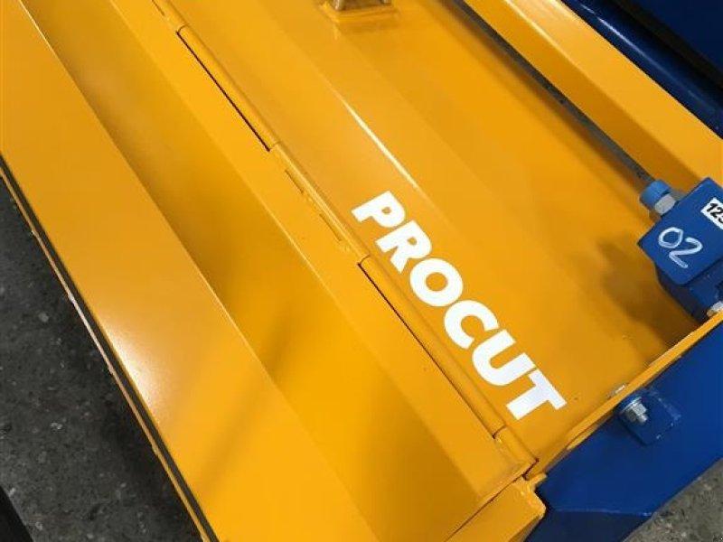 Sonstiges типа Bomford Pro-Cut, Gebrauchtmaschine в Ullerslev (Фотография 1)