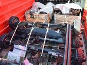 Sonstiges a típus BPW GS 5506 55.63.356.082 - neu - 40km/h - Agrarachse Achse Anhängerachse - für Auflaufbremse mit Rückmatik, Neumaschine ekkor: Burgrieden