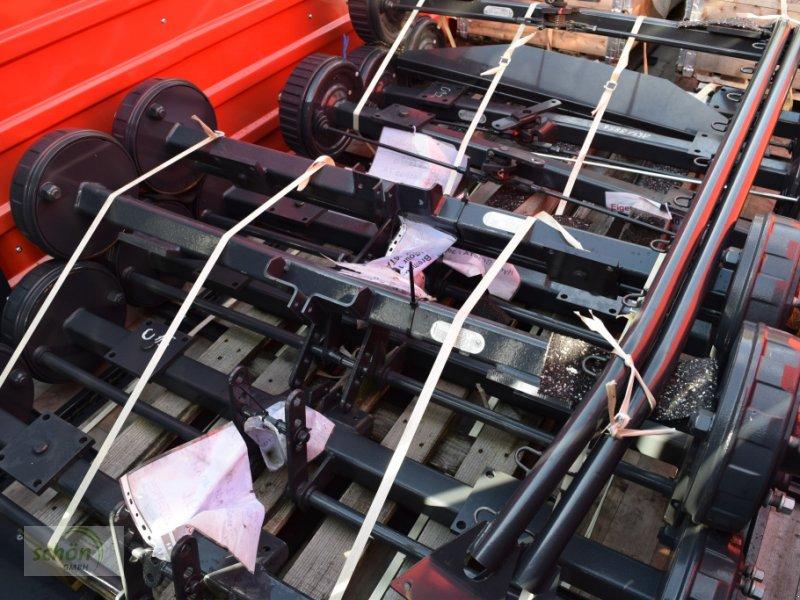 Sonstiges a típus BPW GS 5506   55.63.443.540 - neu - 40km/h - Agrarachse Achse Anhängerachse - für Druckluftbremse oder hydraulische Bremse, Neumaschine ekkor: Burgrieden (Kép 1)