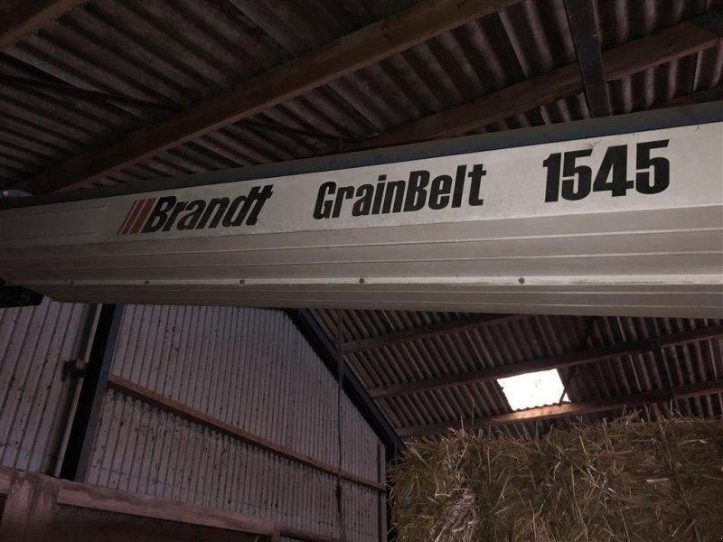 Sonstiges типа Brandt Gran Belt 1545 Med påslag, Gebrauchtmaschine в Ringe (Фотография 1)