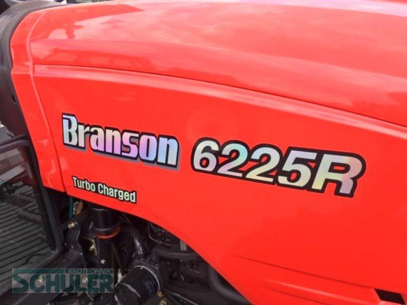 Sonstiges du type Branson 6225 R, Neumaschine en St. Märgen (Photo 3)