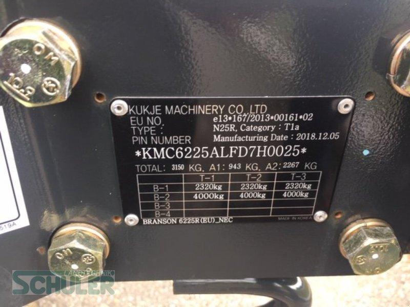 Sonstiges типа Branson 6225 R, Neumaschine в St. Märgen (Фотография 6)