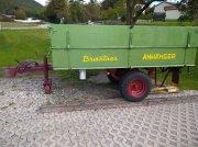 Sonstiges a típus Brantner HKM 1800 Junior, Gebrauchtmaschine ekkor: Edlitz