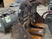 Sonstiges typu Bressel & Lade 220cm siloskovl, Gebrauchtmaschine w Tinglev
