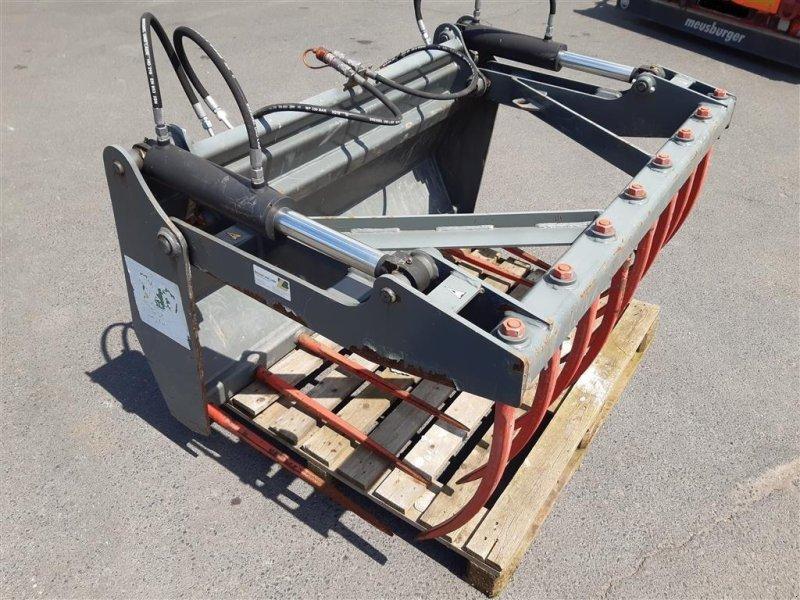 Sonstiges типа Bressel&Lade Dung- und Silagezange D45/DSZ 15, Gebrauchtmaschine в Grimma (Фотография 1)