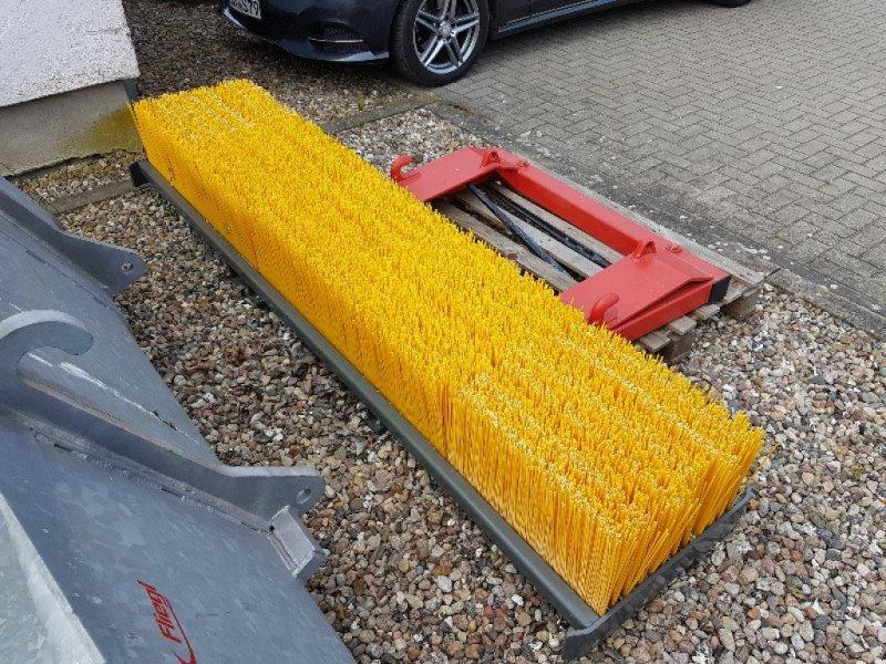 Sonstiges typu Bressel & Lade Kehrbesen W05 2500 mm NEU, Neumaschine v Neubrandenburg (Obrázok 2)