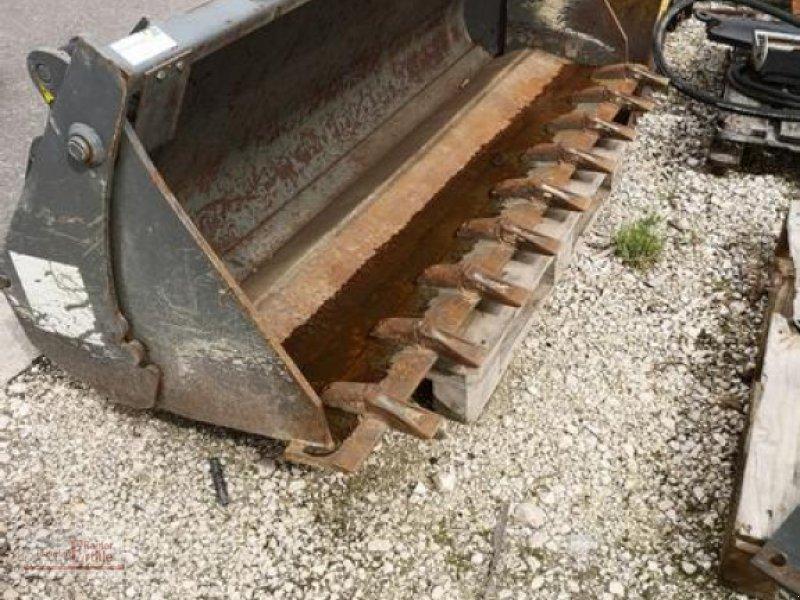 Sonstiges типа Bressel & Lade Klappschaufel 4 in 1, 2 mtr., Gebrauchtmaschine в Erbach / Ulm (Фотография 1)