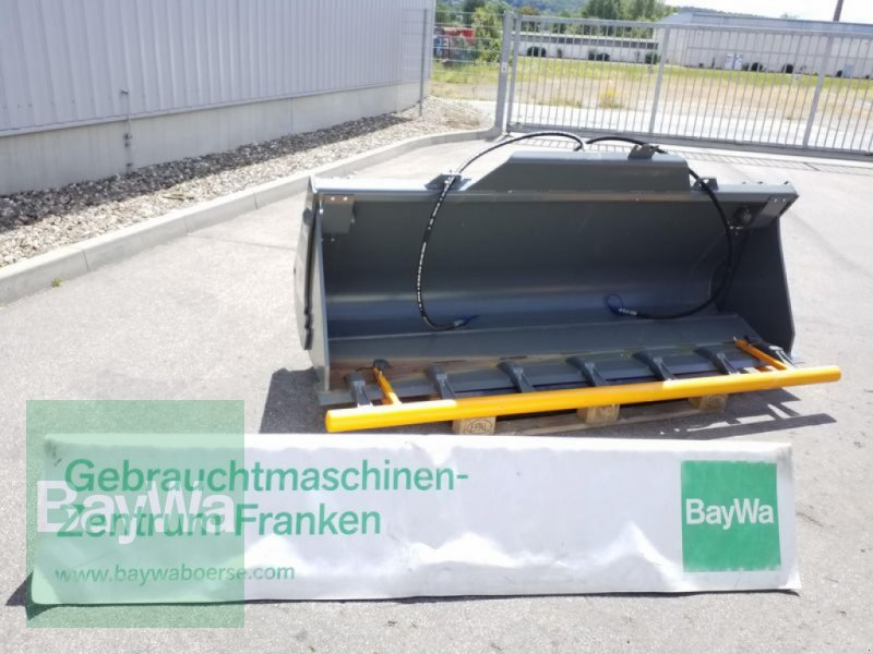 Sonstiges du type Bressel & Lade KLAPPSCHAUFEL S (4 IN 1), Gebrauchtmaschine en Bamberg (Photo 1)