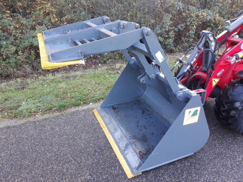 Sonstiges типа Bressel & Lade Sammelschaufel L88, Gebrauchtmaschine в Itterbeck (Фотография 1)