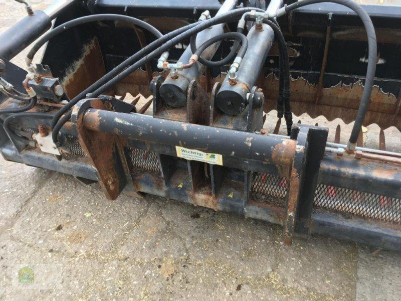 Sonstiges типа Bressel & Lade Silozange SSZ A 241 für Manitou, Gebrauchtmaschine в Salsitz (Фотография 8)