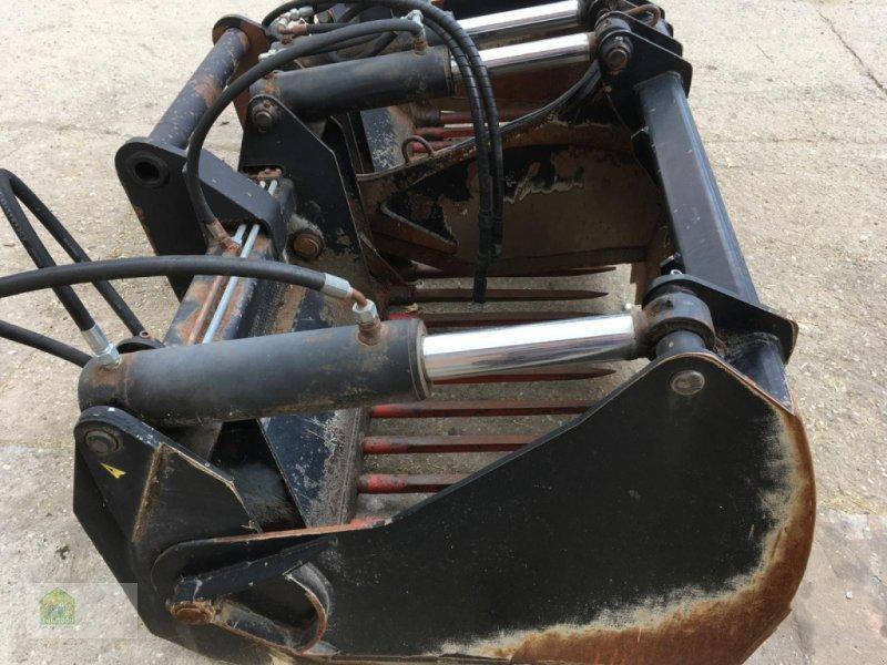 Sonstiges типа Bressel & Lade Silozange SSZ A 241 für Manitou, Gebrauchtmaschine в Salsitz (Фотография 4)