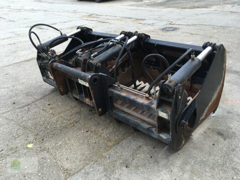 Sonstiges типа Bressel & Lade Silozange SSZ A 241 für Manitou, Gebrauchtmaschine в Salsitz (Фотография 6)