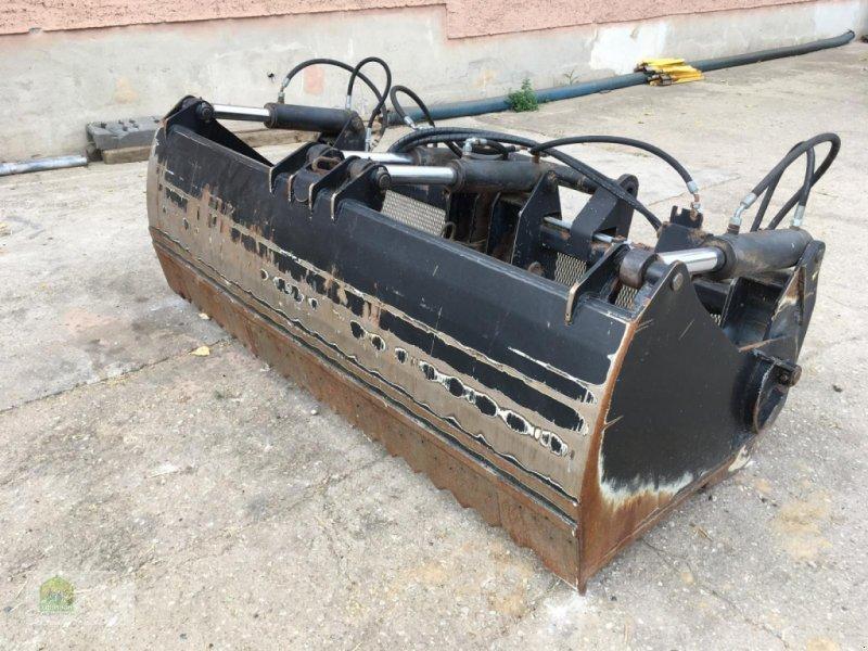 Sonstiges типа Bressel & Lade Silozange SSZ A 241 für Manitou, Gebrauchtmaschine в Salsitz (Фотография 2)