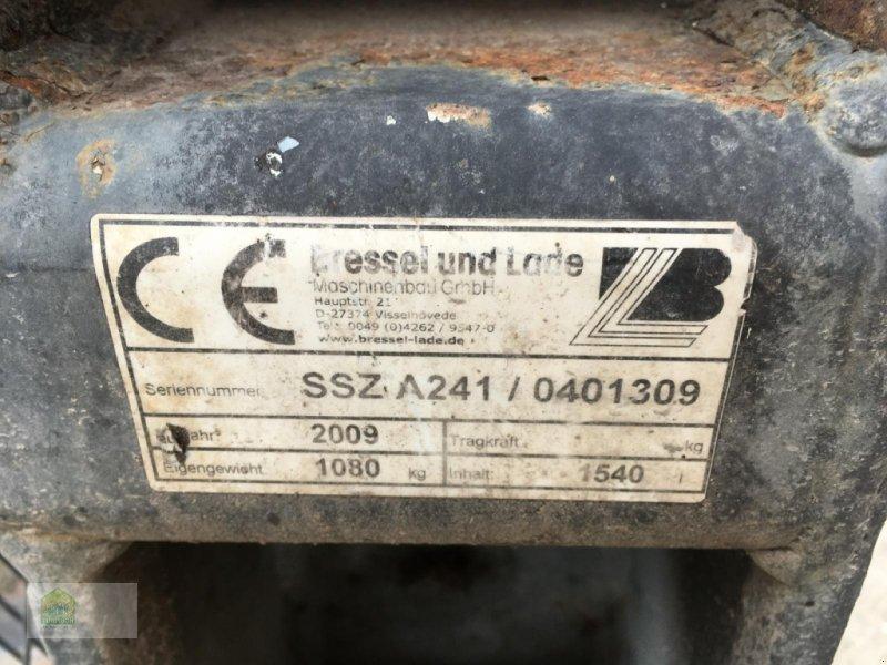 Sonstiges типа Bressel & Lade Silozange SSZ A 241 für Manitou, Gebrauchtmaschine в Salsitz (Фотография 7)