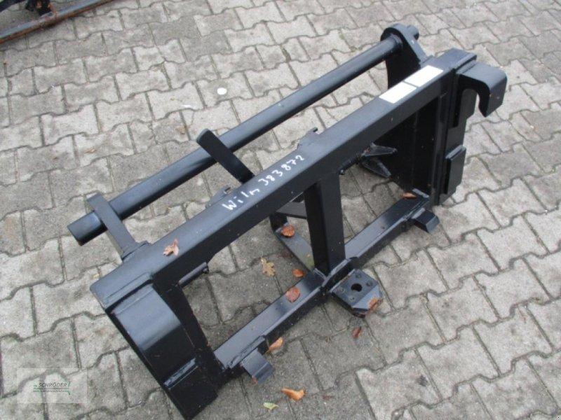 Sonstiges des Typs Bressel Adapterrahmen Merlo/ Scorpion, Gebrauchtmaschine in Lastrup (Bild 1)