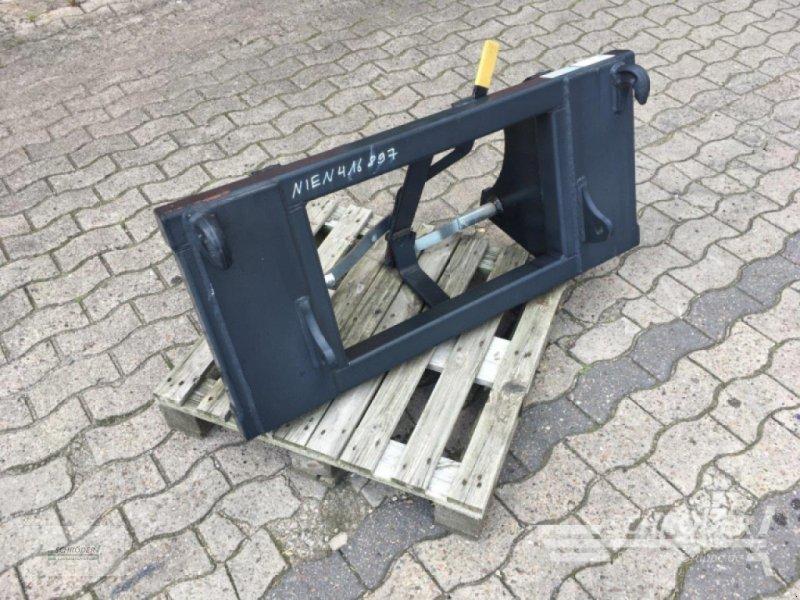 Sonstiges typu Bressel Adapterrahmen von Euro/Cat, Gebrauchtmaschine v Wildeshausen (Obrázok 1)