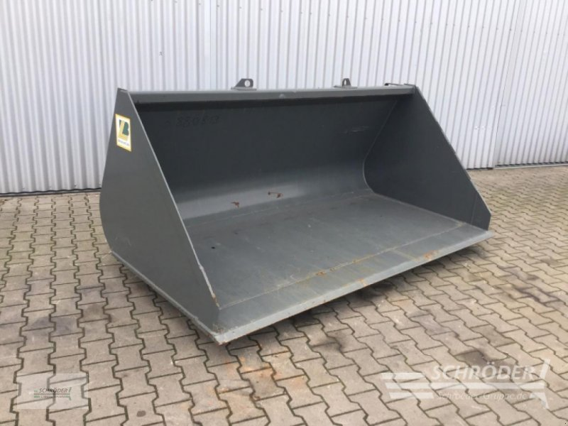 Sonstiges des Typs Bressel Großvolumenschaufel L 2600 mm, Gebrauchtmaschine in Wildeshausen (Bild 1)