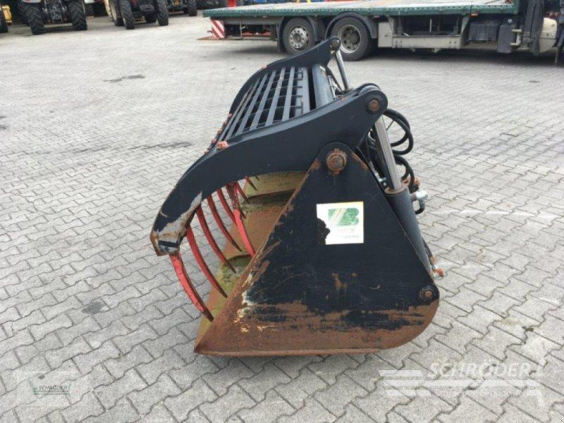 Sonstiges a típus Bressel Silagebeißschaufel 2400 mm - L, Gebrauchtmaschine ekkor: Wildeshausen (Kép 4)
