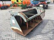 Sonstiges tip Bressel Silagebeißschaufel  2400 mm, Gebrauchtmaschine in Wildeshausen