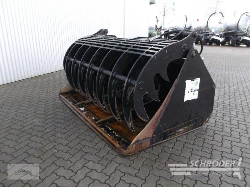 Sonstiges typu Bressel Silagebeißschaufel S XXL 2,60, Gebrauchtmaschine w Völkersen (Zdjęcie 1)