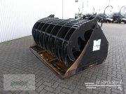 Bressel Silagebeißschaufel S XXL 2600 Другое