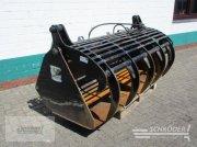 Sonstiges des Typs Bressel Siliagebeißschaufel 2,00 Typ S, Gebrauchtmaschine in Wardenburg