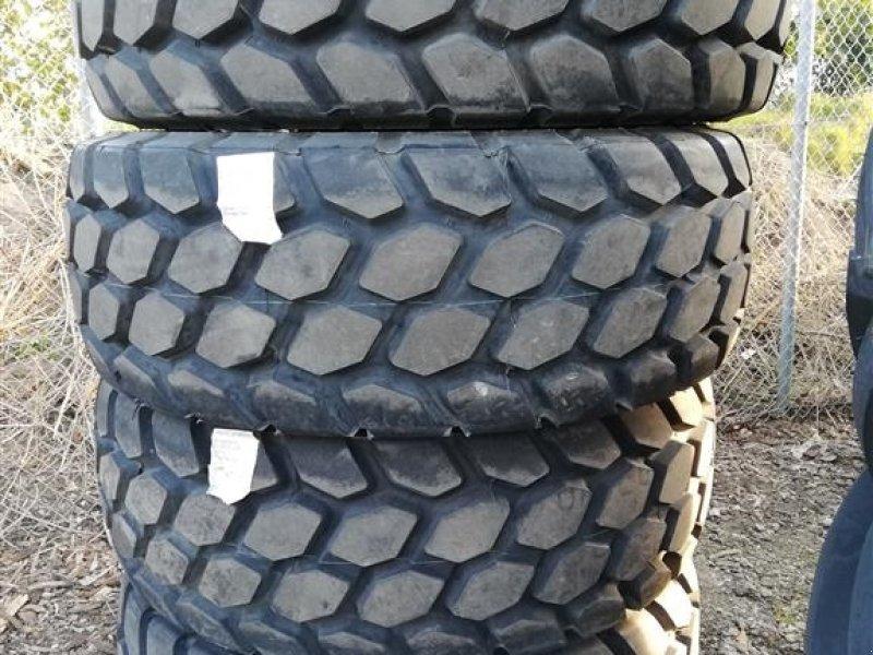 Sonstiges типа Bridgestone 20.5R25  VJT L3 186A2, Gebrauchtmaschine в Rødding (Фотография 1)