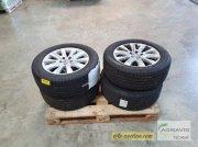 Sonstiges a típus Bridgestone 235/55 R 17, Gebrauchtmaschine ekkor: Meppen-Versen