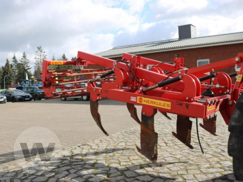 Sonstiges типа Brix Herkules HXL 300, Gebrauchtmaschine в Jördenstorf (Фотография 4)