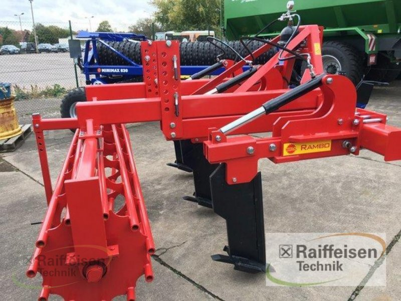 Sonstiges des Typs Brix Rambo BR 3H, Neumaschine in Ebeleben (Bild 2)