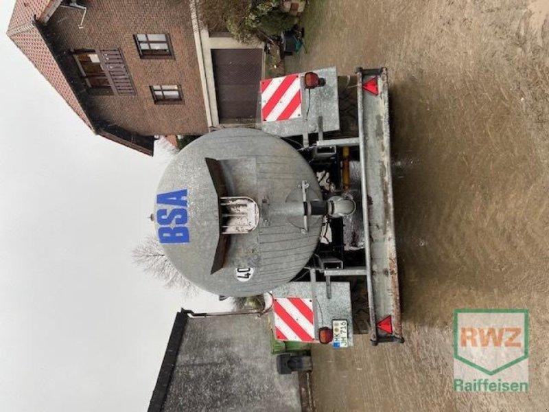 Sonstiges des Typs BSA DLP 610 Farmline, Gebrauchtmaschine in Wipperfürth (Bild 5)