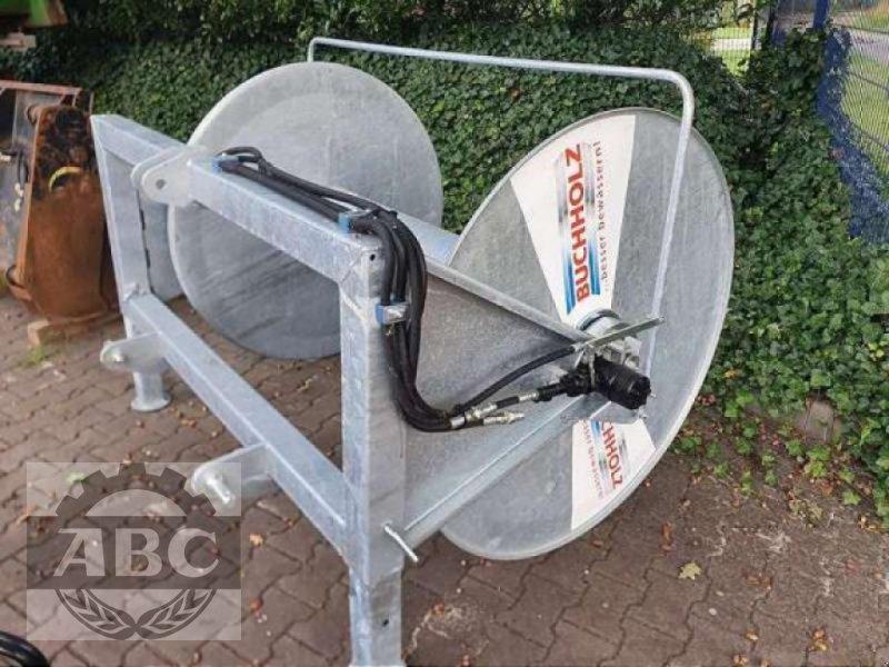 Sonstiges des Typs Buchholz BEREGNUNGSTROMMEL, Gebrauchtmaschine in Cloppenburg (Bild 1)