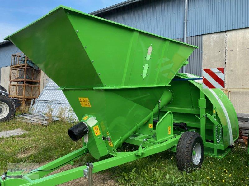 Sonstiges des Typs Budissa Grain Bagger, Gebrauchtmaschine in Malschwitz (Bild 1)